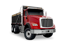 Commercial Dump Truck